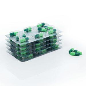 Ginkgo Biloba 40 mg (50 capsule)