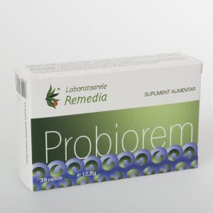 Probiorem (20 capsule)