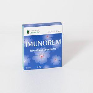 Imunorem (12 stickuri)