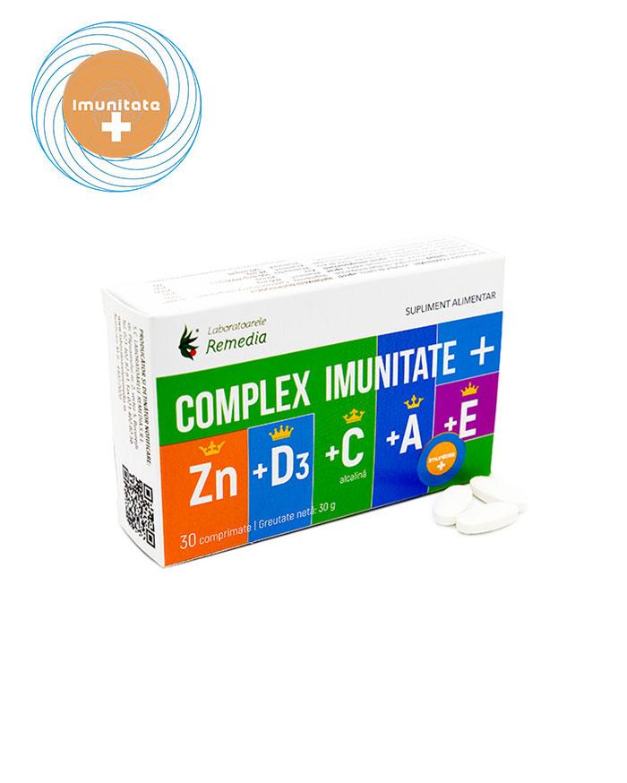 medicamente imunitate adulti